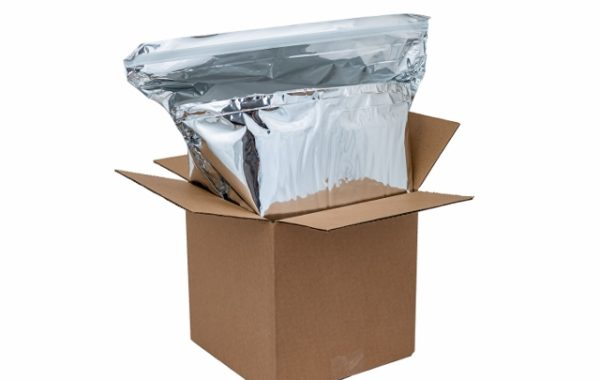 Professional insulated box dedicated to the delivery of fresh or heat-sensitive products, performing, allowing a temperature maintenance between 24H and 48H. Shipment of thermal packages.