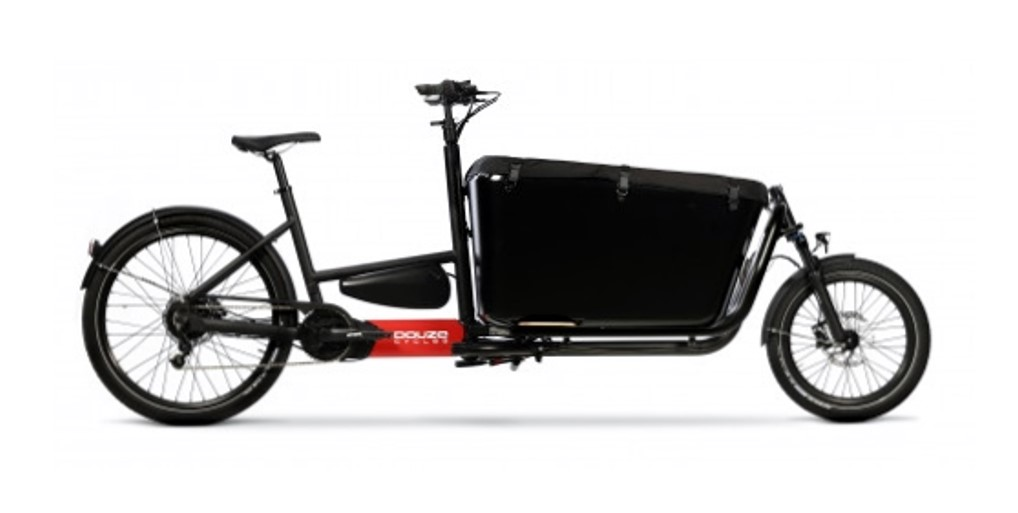 The new soft mode of delivery by bicycle or cyclologistic. Overview of the different cargo bike for eco friendly deliveries of fresh products.