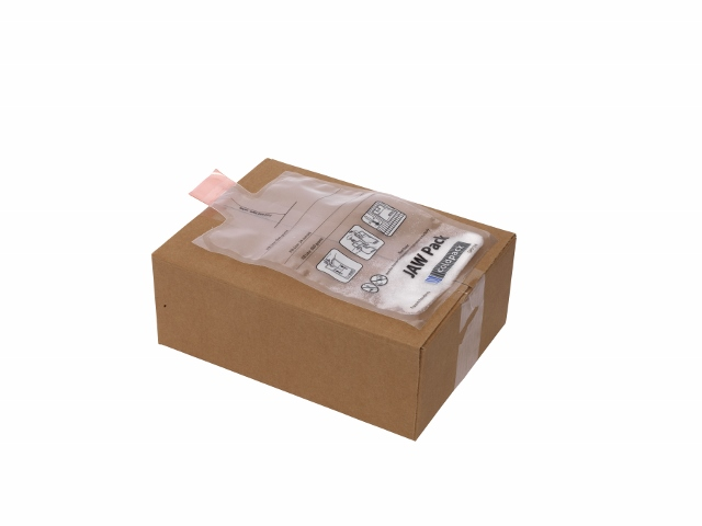 gel bag, gel pack, containing powder to be filled with water to keep the temperature cold or hot inside the cooler, insulated box, isothermal container